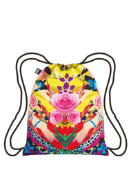 "Backpack - Loqi/Shinpei Naito ""Flower Dream"""