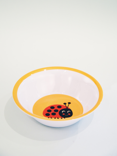 "Bowl Ingela P Arrhenius ""Ladybug"""