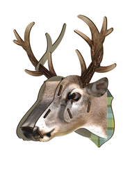 "Trophy Deer ""King Deer"""