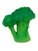Baby toy - Brucy the Broccoli