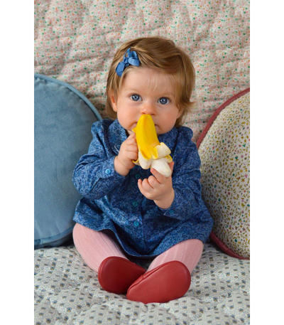 Baby toy -Ana the Banana