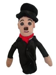 Finger Puppet - Charlie Chaplin
