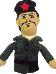 Finger Puppet - Che Guevara