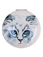 Compact Mirror - Meow