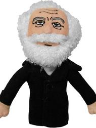Finger Puppet - Karl Marx