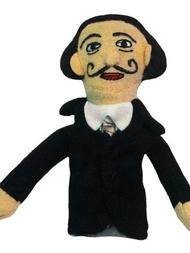 Finger Puppet - Salvador Dali