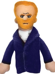 Finger Puppet - Vincent van Gogh