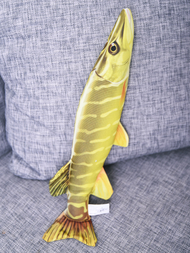 Pillow Pike Baby 42 cm