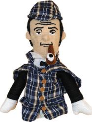 Fingerdocka - Sherlock Holmes